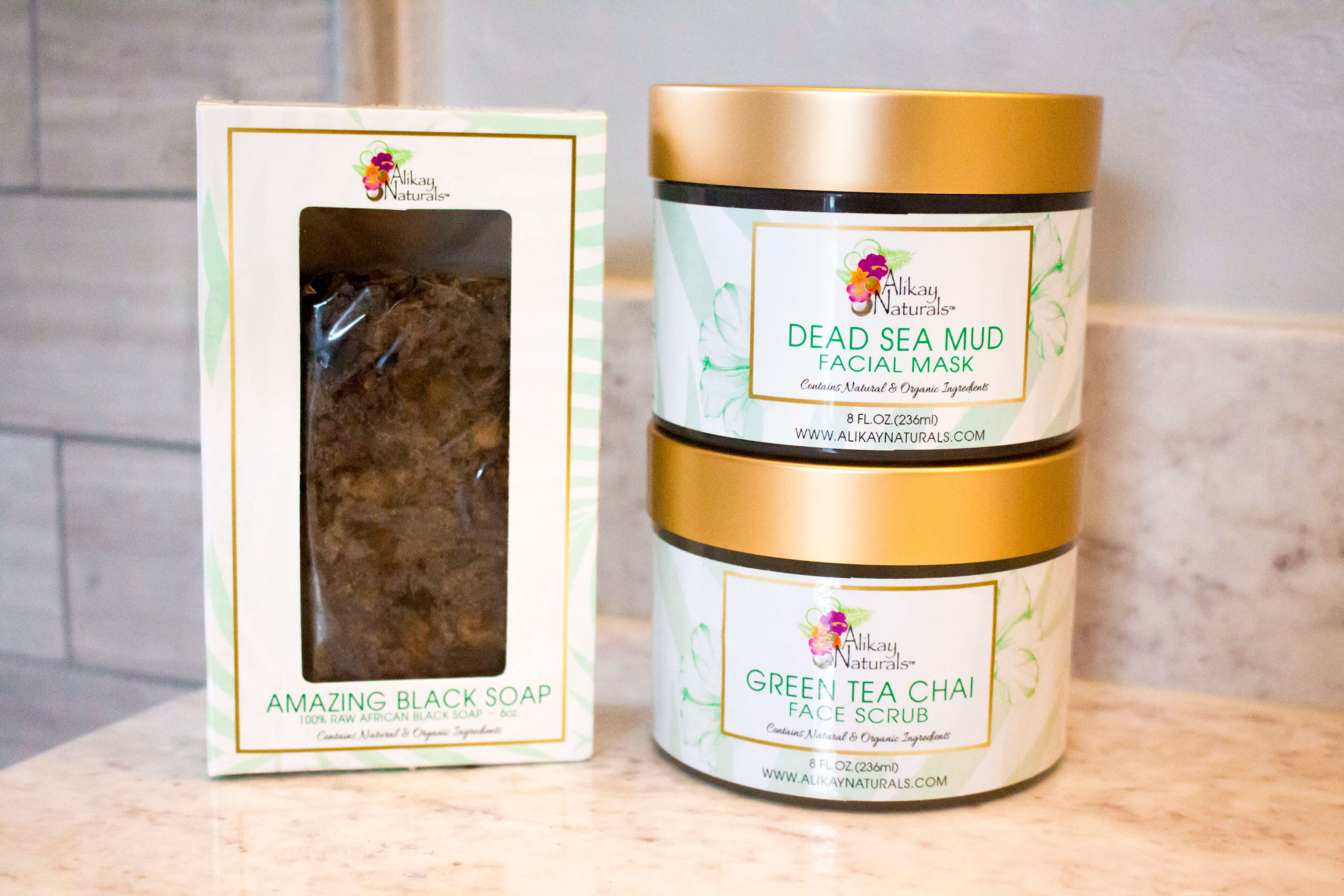Alikay Naturals Natural and Organic Skin Care