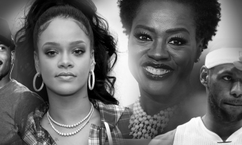 Current Celebrities We Think Will Be Icons in Black History